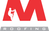 Melo Roofing Logo